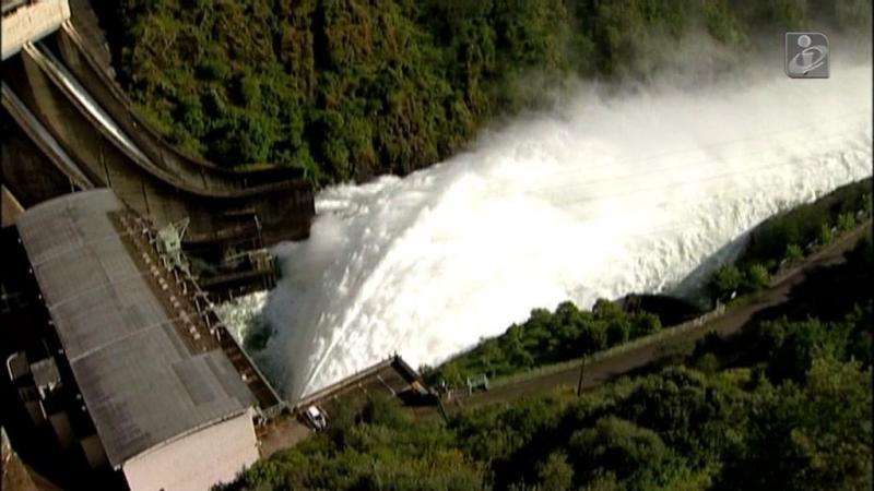 Lezíria do Tejo: descarga de barragens pode provocar prejuízos nos campos