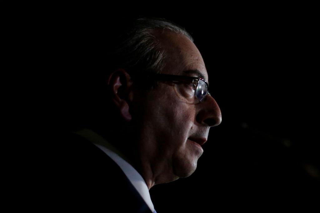 Eduardo Cunha [Foto: Reuters]
