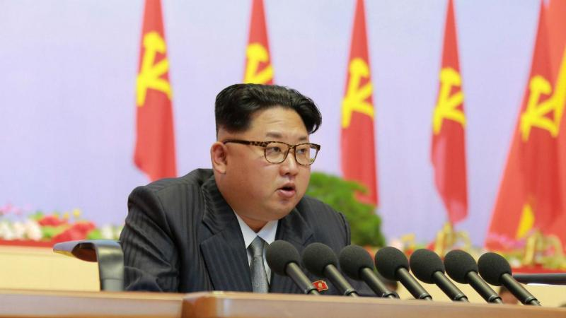 Coreia do Norte pode dialogar com EUA 'se houver condições'