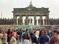 Muro de Berlim (Reuters)
