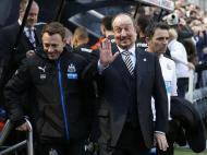 Rafael Benitez (Reuters)