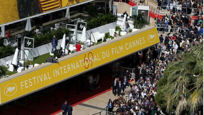 Festival de Cinema de Cannes 2016