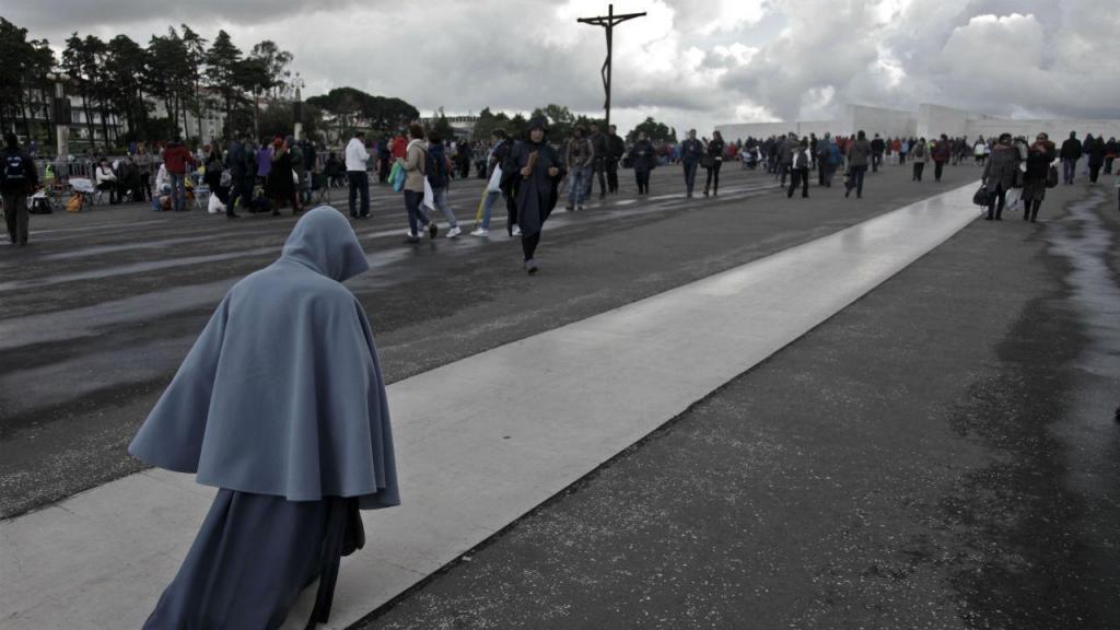 Peregrinação ao Santuário de Fátima