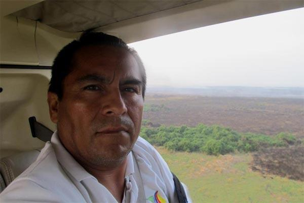 Jornalista mexicano Manuel Torres morto a tiro