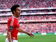 Benfica-Nacional (Lusa)