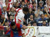 Rayo Vallecano-Levante (Lusa)