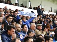 CD Feirense (Foto: facebook oficial)