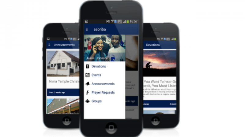 Aplicação Asoriba