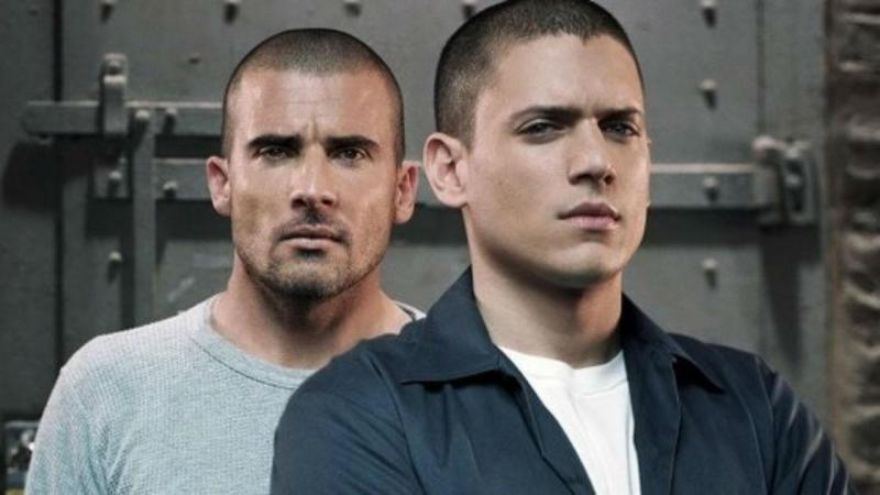 Prison Break vai voltar em 2017