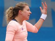 WTA Nuremberga (Lusa)