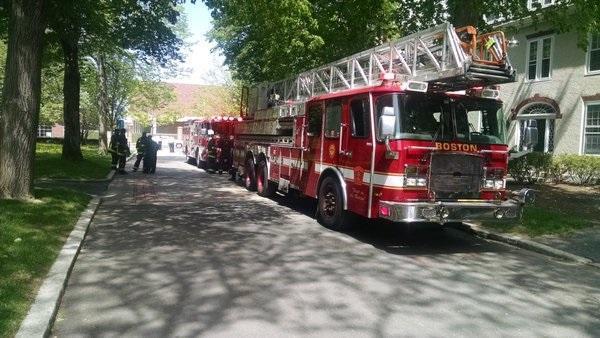 Ameaça de bomba evacua edifícios da Business School de Harvard