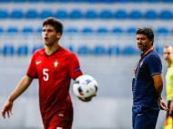Portugal está na final do Euro sub-17 (FPF)