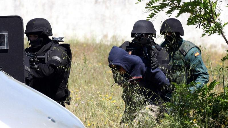 Em Portugal e em Espanha foram detetadas várias células terroristas