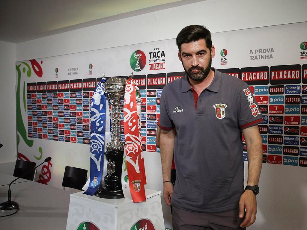 Paulo Fonseca (Lusa)