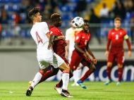 Portugal sub-17 (FPF/ André Sanano)