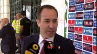 Salvador: «Espero que Paulo Fonseca cumpra o contrato»