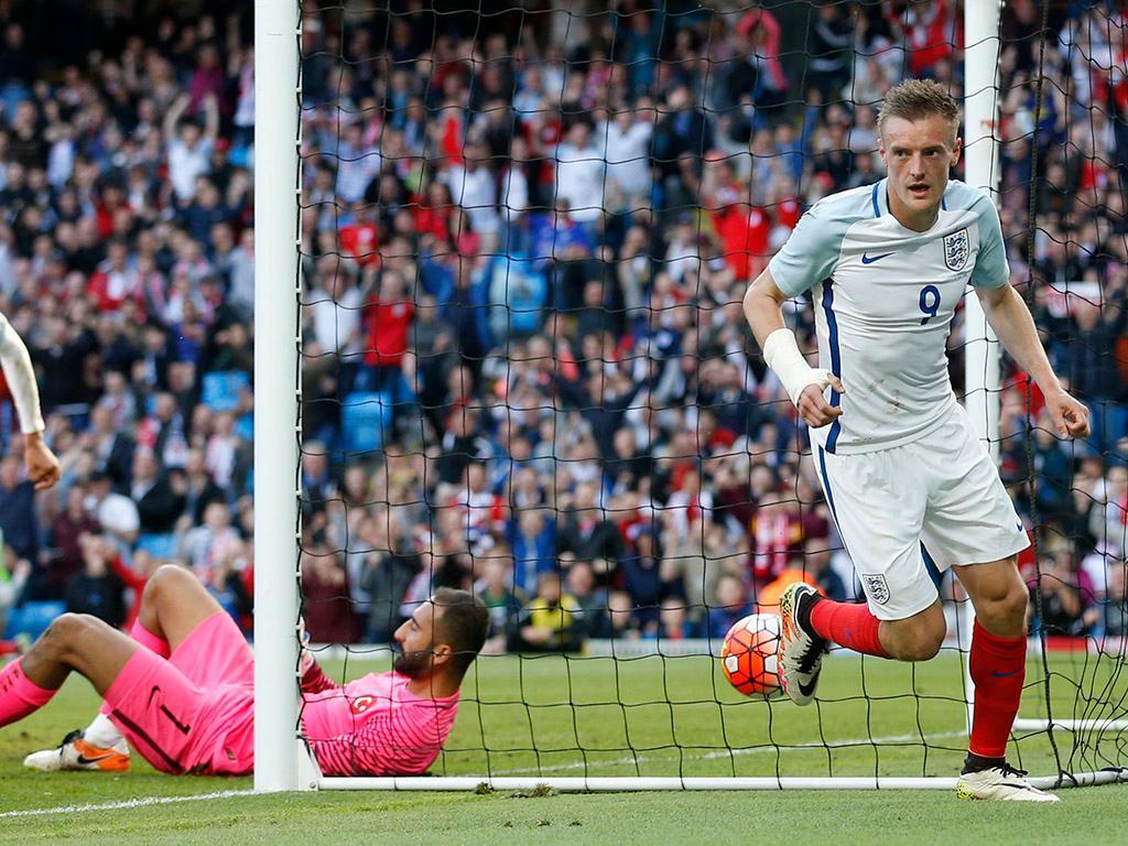 Inglaterra-Turquia (Reuters)