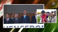 Josué: «Muitas emoções, parabéns ao Sp.Braga e ao FC Porto»