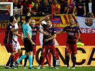 Barcelona-Sevilha (Reuters)