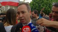 Salvador: «Espero que Paulo Fonseca acabe o contrato»
