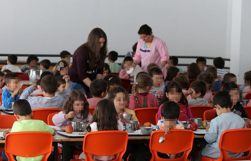 Ana Carvalho, coordenadora das ementas escolares no município de Monchique, considera que as ementas vegetarianas