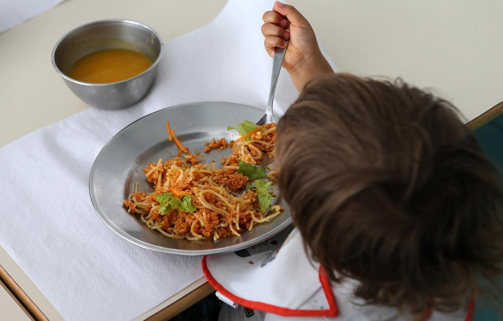 A bolonhesa de soja, o macarrão de tomate com queijo e legumes, o Brás de legumes, o feijão com arroz e o grão com massa são os preferidos