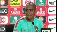 «Trocava tudo por Portugal ser campeão europeu»