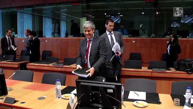 Ministro das Finanças desvaloriza ameaça do Eurogrupo