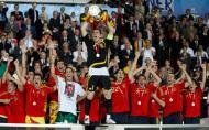 Euro 2008: Espanha campeã