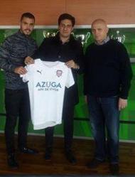 Ricardo Alves no Rapid Bucareste