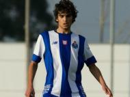 Rui Pires (site oficial do FC Porto)