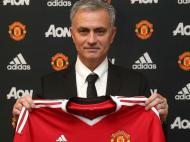 José Mourinho (fonte: Manchester United)