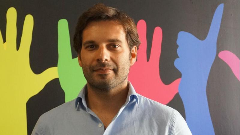 Pedro A. Neto