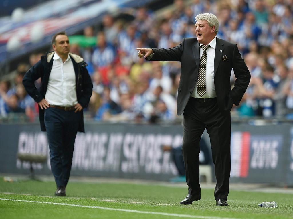 Hull City-Sheffield Wednesday (Reuters)