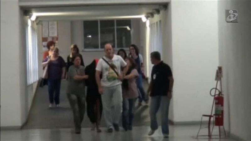 Brasil: Polícia deteve suspeito de participar em violação de menor