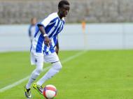Mamadu Lamba (foto FCP)