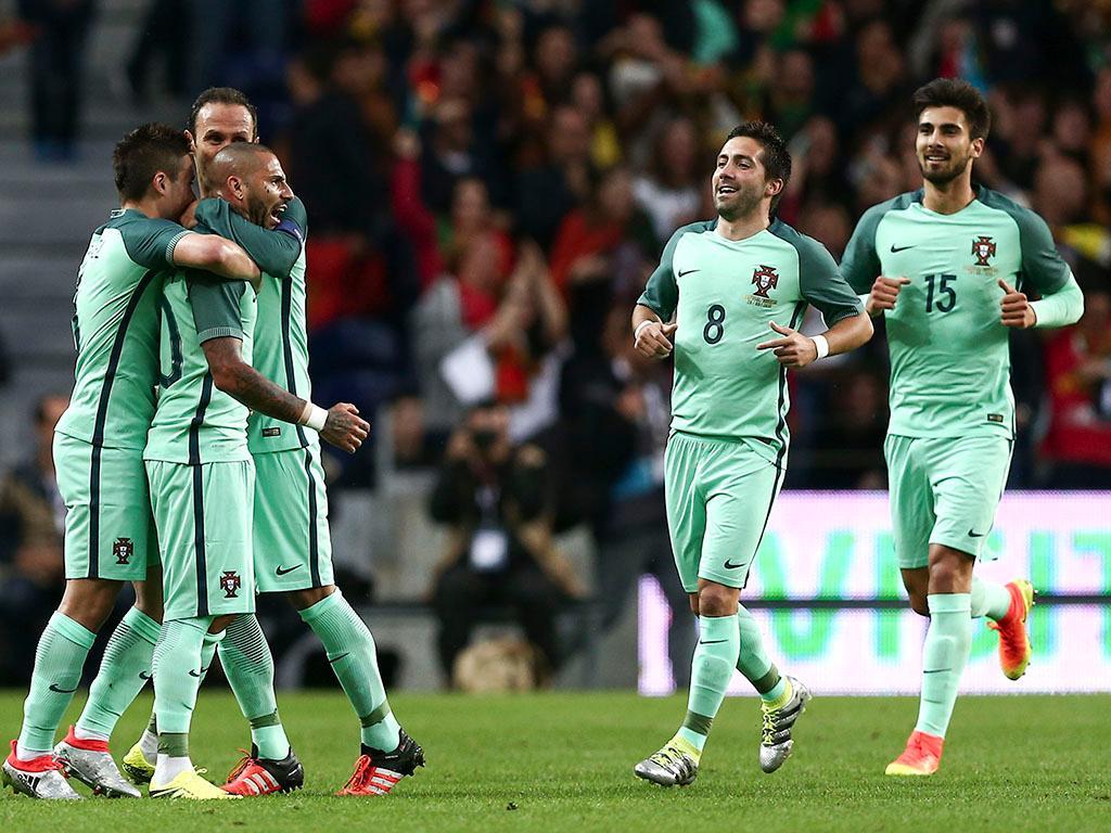 Camiseta Portugal Eurocopa 2016 | Futbolprimera