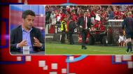 «João Mário foi o melhor jogador da Liga»