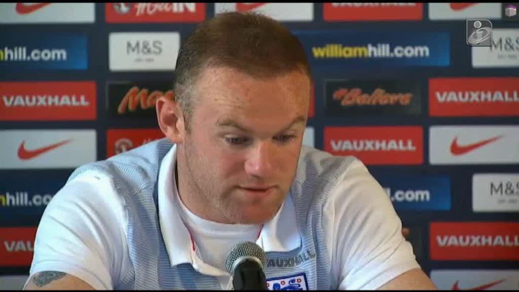 O que diz Rooney sobre a chegada de Mourinho?