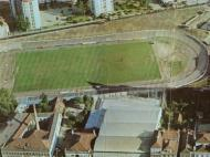 Estádio do Lima