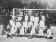 Académico 1916/17