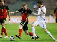 Bélgica-Finlândia (Reuters)