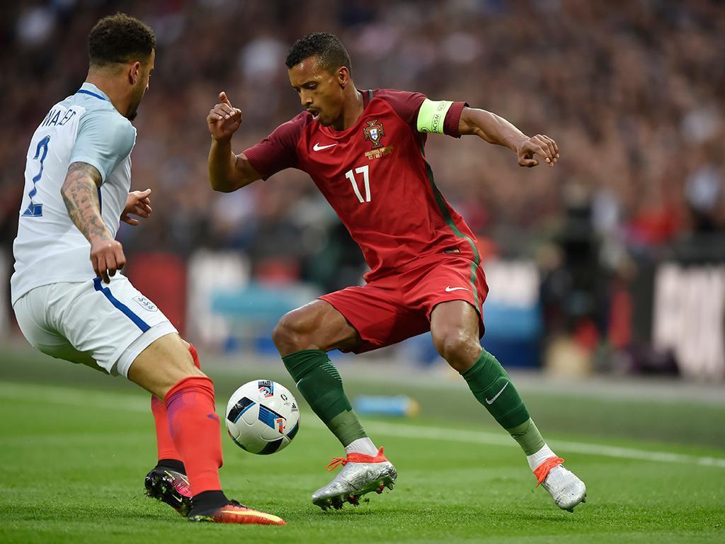 Inglaterra-Portugal (Reuters)