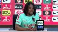 Rummenigge afirmou que quer pagar os 80 milhões, Renato respondeu assim