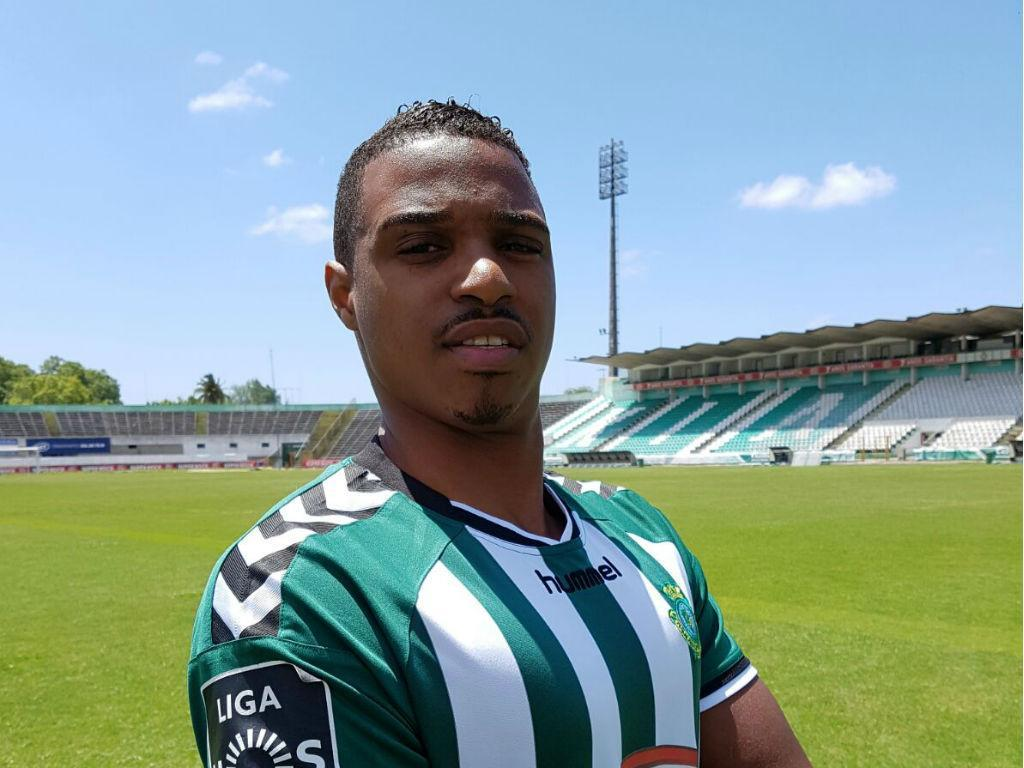 Vasco Fernandes (foto: V. Setúbal)
