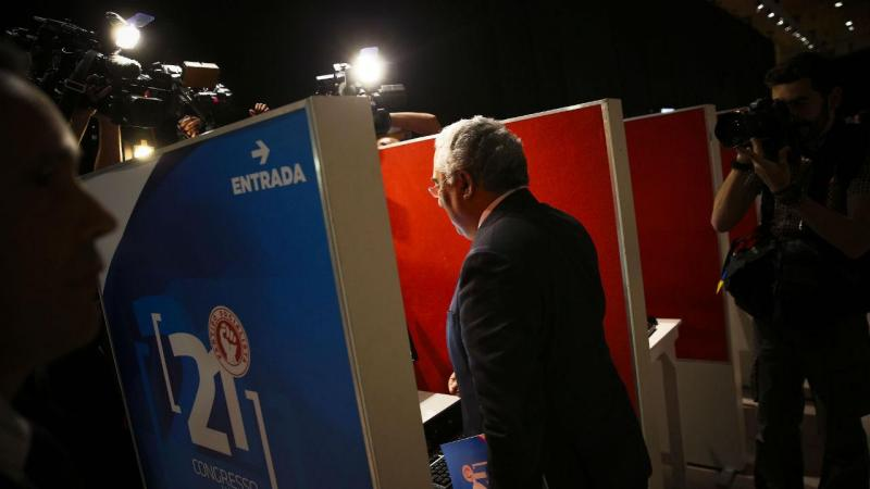 21.º Congresso do PS