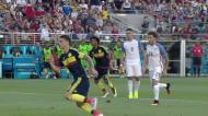EUA-Colômbia: James fez o golo que sentenciou a partida