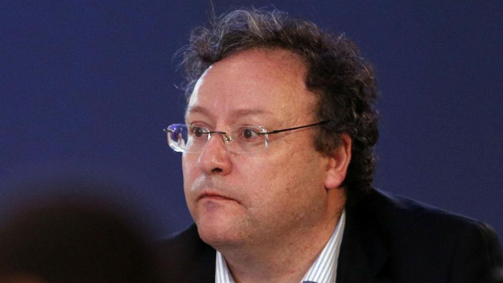 Francisco Assis no 21º Congresso do PS