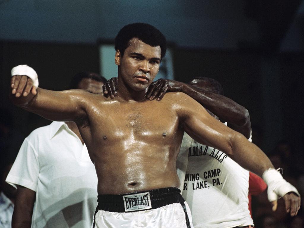 Muhammad Ali (Lusa)