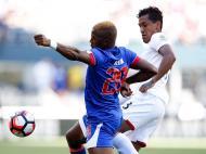 Haiti-Peru (Reuters)